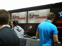 Unreal Tournament!